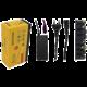 PATONA univerzální napájecí adaptér pro notebook, 8 konektorů, 15-22V, 4.74A, 90W