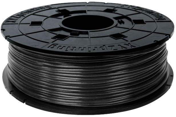 XYZprinting da Vinci 600gr Black PLA Filament Cartridge