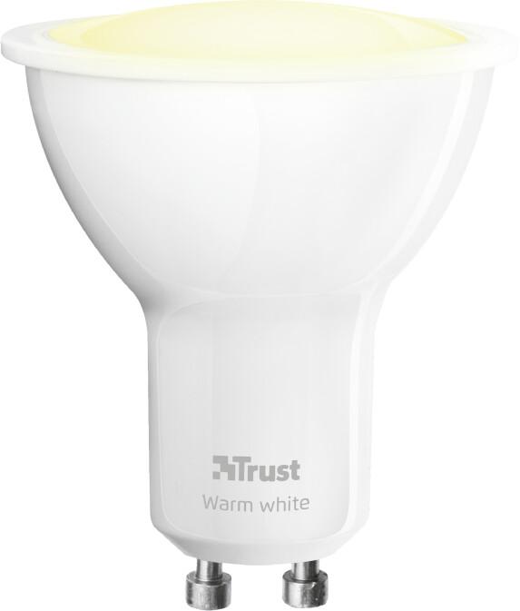 TRUST Zigbee Dimmable LED Spot ZLED-G2705