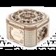 UGEARS stavebnice - Šperkovnice, dřevěná, mechanická
