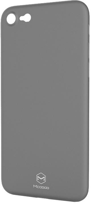 Mcdodo iPhone 7/8 PP Case, Clear Black