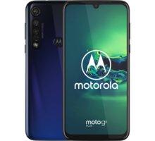 Motorola Moto G8 Plus, 4GB/64GB, Cosmic Blue - MOTOG8PLUSBL