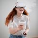 Oculus zavádí bezdrátové VR hraní a 120Hz režim