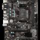MSI A320M-A PRO M2 - AMD A320