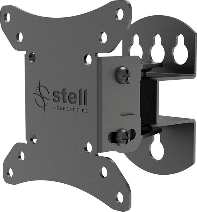 Stell SHO 1300 polohovací držák TV
