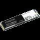 Kingston KC1000 NVMe PCIe SSD M.2 - 240GB  + Voucher až na 3 měsíce HBO GO jako dárek (max 1 ks na objednávku)