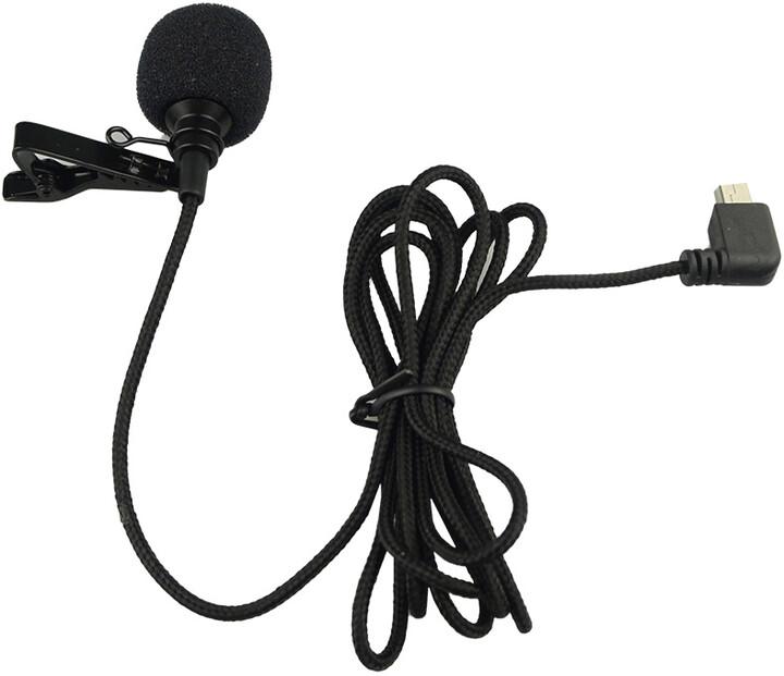 SJCAM externí mikrofon pro SJCAM SJ6
