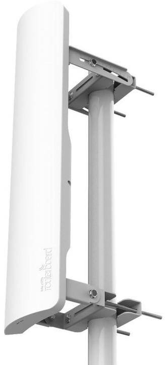 Mikrotik mANTBox 19s anténa MIMO 19 dBi, 120° + RB921 802.11a/n/ac (5 GHz)