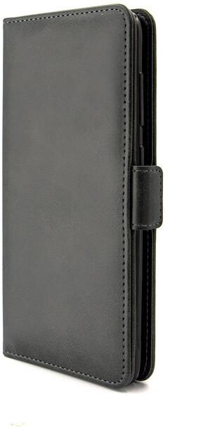 EPICO ochranné pouzdro ELITE FLIP pro Motorola One Zoom, černá