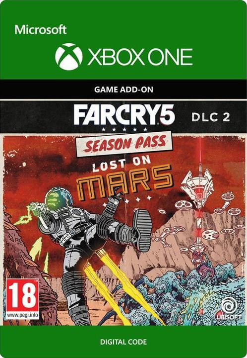 Far Cry 5: Lost on Mars (Xbox ONE) - elektronicky