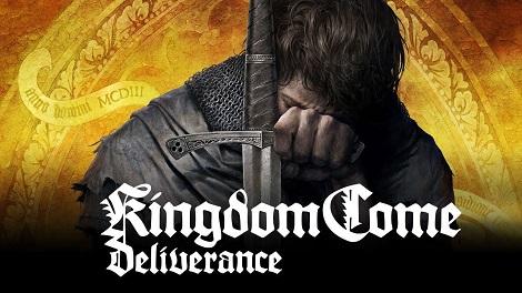 Lenovo RTX herní balíček (Kingdom Come: Deliverance)