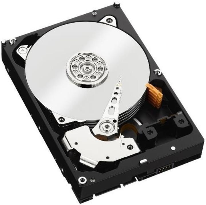 "Lenovo System X server disk, 2,5"" - 250GB"