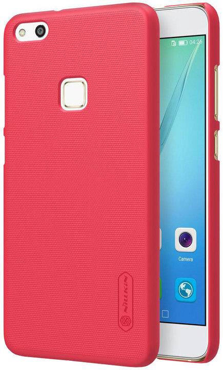 Nillkin Super Frosted Zadní Kryt pro Huawei P10 Lite, Red