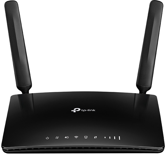 TP-LINK MR400 4G LTE Modem Router