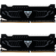 Patriot VIPER LED 16GB (2x8GB) DDR4 2400, white