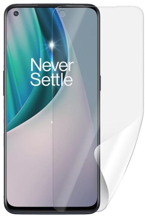 Screenshield fólie na displej pro OnePlus Nord N100