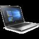 HP ProBook 640 G3, černá