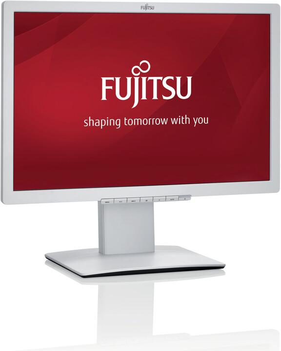 "Fujitsu B22W-7 - LED monitor 22"""