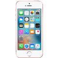 Apple iPhone SE 32GB, růžová/zlatá