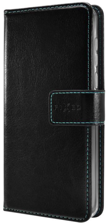 FIXED Opus pouzdro typu kniha pro Lenovo Vibe C2, černé