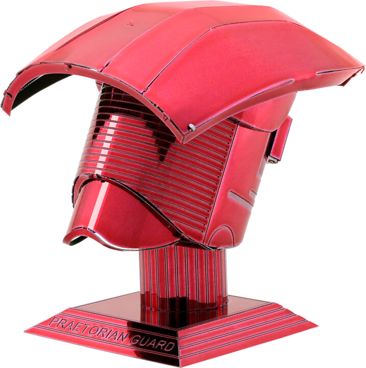 Metal Earth - Star Wars Helmet - Praetorian Guard
