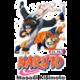 Komiks Naruto: Potíže, 23.díl, manga