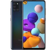Samsung Galaxy A21s, 3GB/32GB, Black - SM-A217FZKNEUE