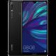 Huawei Y7 2019, 3GB/32GB, černá  + Půlroční předplatné magazínů Blesk, Computer, Sport a Reflex v hodnotě 5 800 Kč