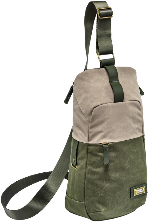 National Geographic Rainforest Bodypack (RF4550)