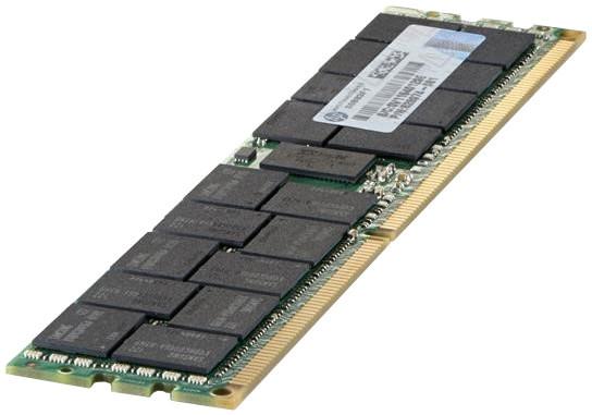 HPE 8GB DDR4 2400 ECC