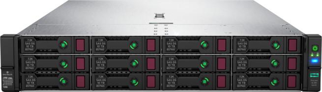 HPE ProLiant DL380 Gen10 /6130/64GB