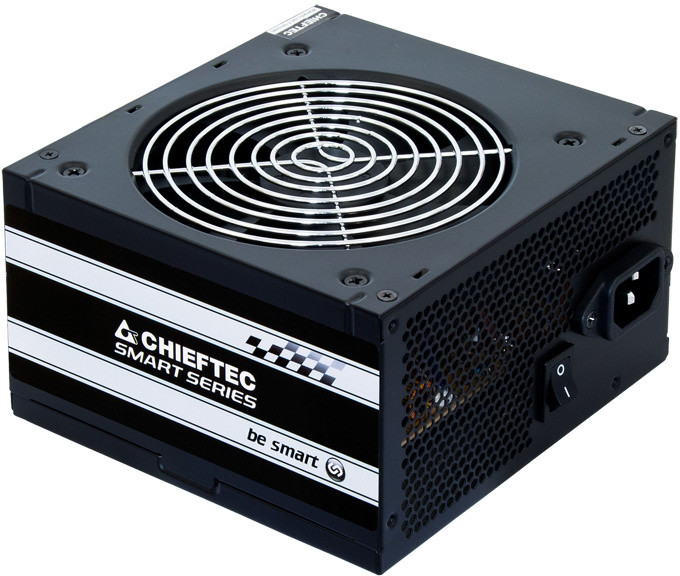 Chieftec Smart Series GPS-500A8 500W