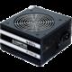 Chieftec Smart Series GPS-500A8 500W  + Voucher až na 3 měsíce HBO GO jako dárek (max 1 ks na objednávku)