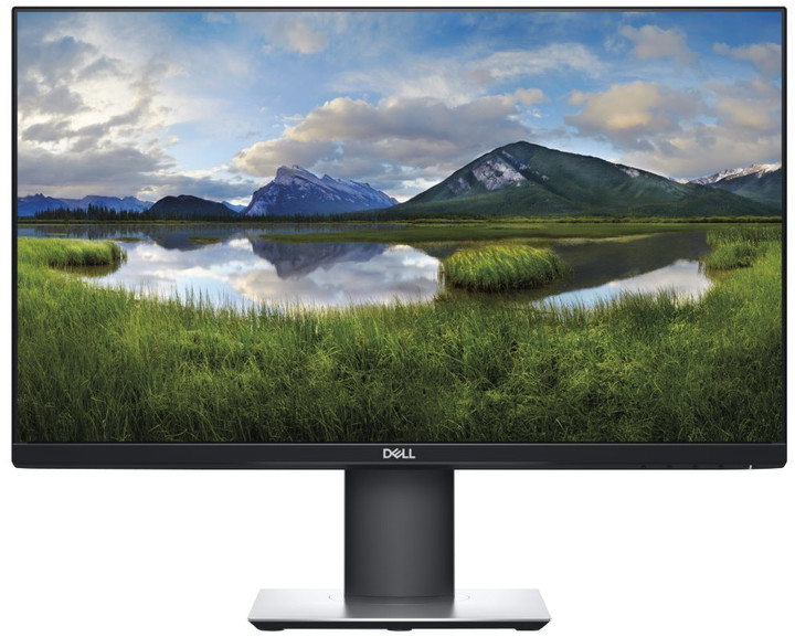 Dell Professional P2719HC - LED monitor 27""