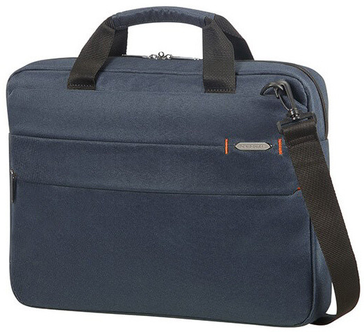 "Samsonite Network 3 LAPTOP BAG 15.6"" Space Blue"