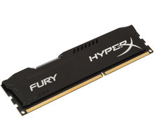 HyperX Fury Black 8GB DDR3 1333