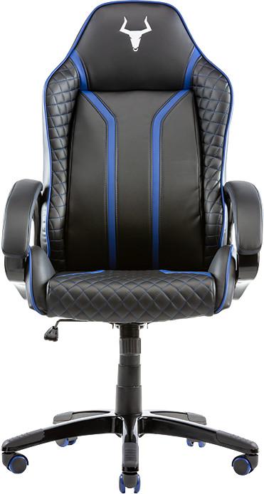 iTek TAURUS P4, černá/modrá