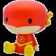 Pokladnička DC Comic - Flash