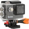 Rollei ActionCam 350, černá