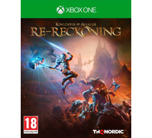 Kingdoms of Amalur: Re