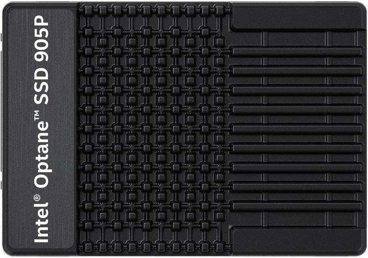 Intel Optane 905P - 480GB