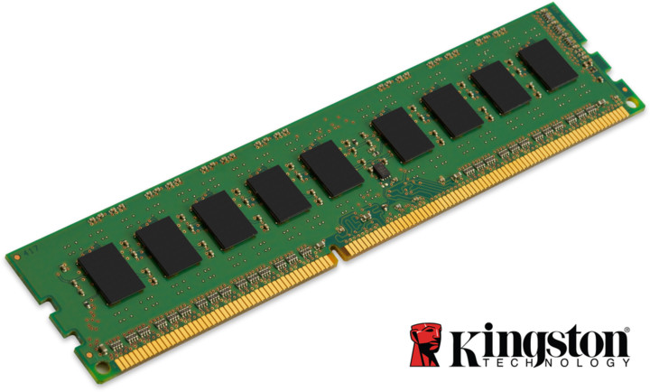 Kingston System Specific 8GB DDR3 1866 Reg ECC brand HP