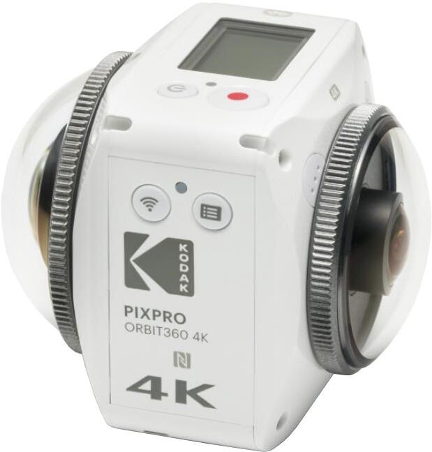 Kodak 4KVR360 Standard Pack
