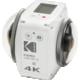 Kodak 4KVR360 Standard Pack  + Voucher až na 3 měsíce HBO GO jako dárek (max 1 ks na objednávku)