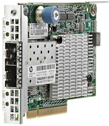 HP Ethernet 10Gb 2P 530FLR-SFP+ Adpter