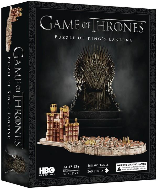 Game of Thrones - King's Landing