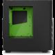 Sharkoon DG7000, zelená