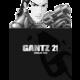 Komiks Gantz, 21.díl, manga