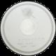 Solarix oboustranný suchý zip, šířka 10mm, balení 25m, černý, SXSZO-10MM-25M-BK
