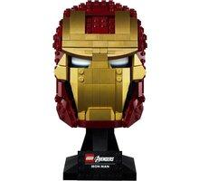 LEGO Marvel Super Heroes 76165 Iron Manova helma